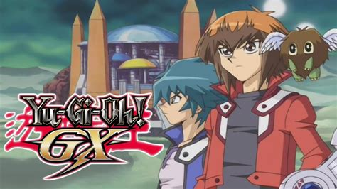 temporada gx capitulo yu duel monsters gi oh capitulo