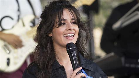 Camila Cabello Reveals Relationship Status Celebrity