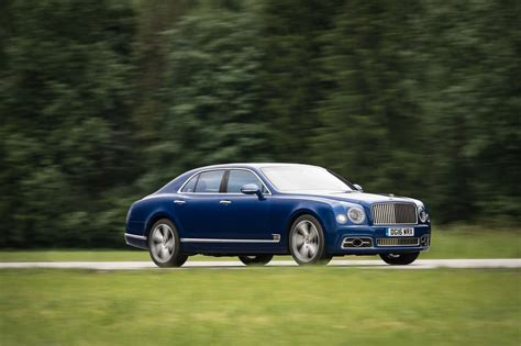 bentley mulsanne 2017 2017 bentley mulsanne reviews and rating motor trend
