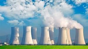 Uranium  Nuclear Power   Energy Source Fact File