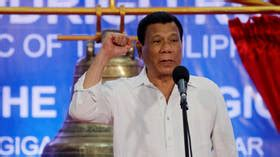 'Hold me responsible' for drug war killings – Philippines ...