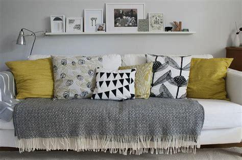 faire des coussins de canapé trouvez le meilleur plaid pour canapé en 44 photos