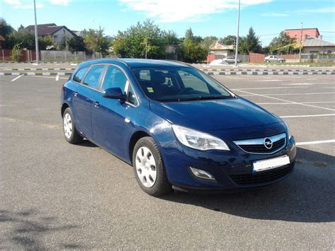 Opel Astra Sw by Car Rental Opel Astra J Sw In Bucharest At Prices From 27