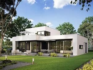 Haus Mit Dachterrasse : fertighaus von b denbender haus casaretto ~ Frokenaadalensverden.com Haus und Dekorationen
