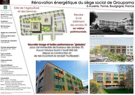 groupama siege social siège social de groupama val de loire construction21