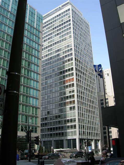 le cartier apartments centre ville montr 233 al