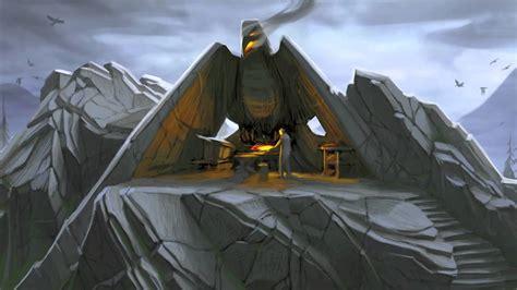 The Elder Scrolls V Skyrim The Concept Art Of Skyrim