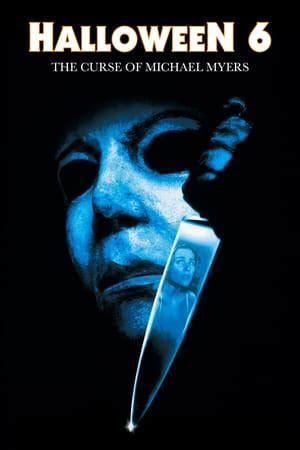 halloween  curse  michael myers