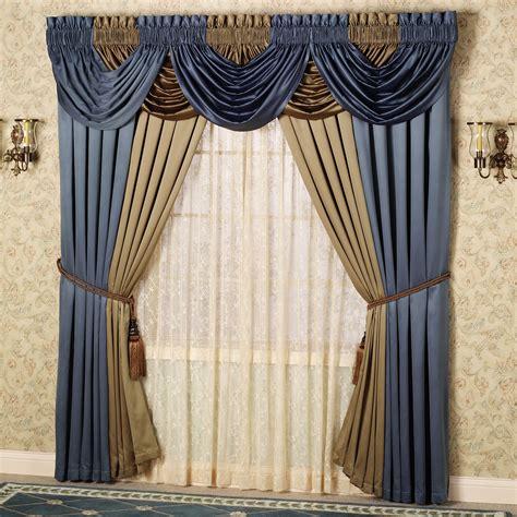Elegant Valances Window Treatments  Window Treatments