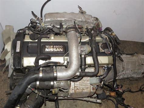 nissan skyline gts t r33 jdm rb25det 2 5l dohc turbo engine transmission rb25 det motor