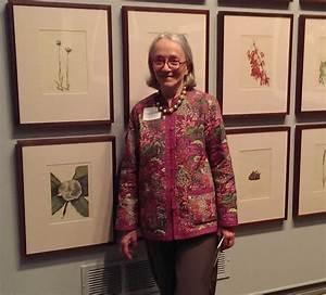 Marjorie G. Jones at the National Museum of Women in the Arts