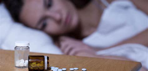 sleeping pills list  side effects  alternatives