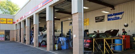 auto repair shop auburn ny harrys tire
