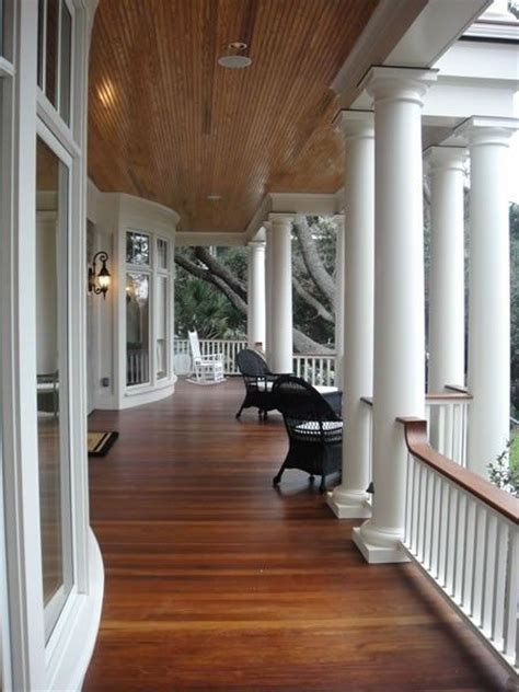 wrap around front porch porches front porches and southern charm on
