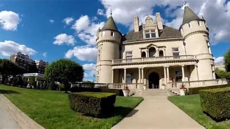 hecker smiley mansion one of detroit s greatest mansions