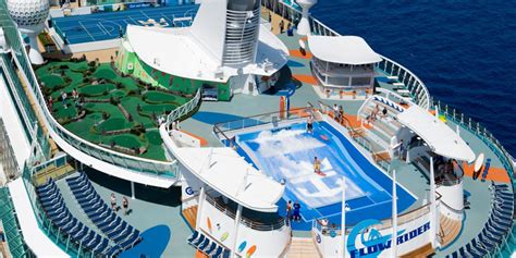 Quiz How Much Do You Know About Royal Caribbean?