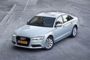 Audi A6 Hybride : test audi a6 2012 ~ Medecine-chirurgie-esthetiques.com Avis de Voitures