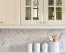 herringbone kitchen backsplash herringbone marble backsplash home wishes