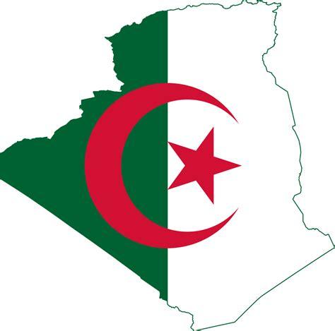 File:Flag map of Algeria.svg - Wikimedia Commons