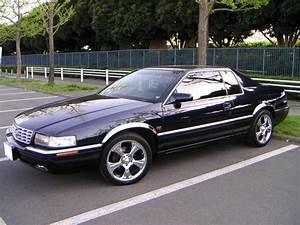 Ponchy555 1996 Cadillac Eldorado Specs  Photos