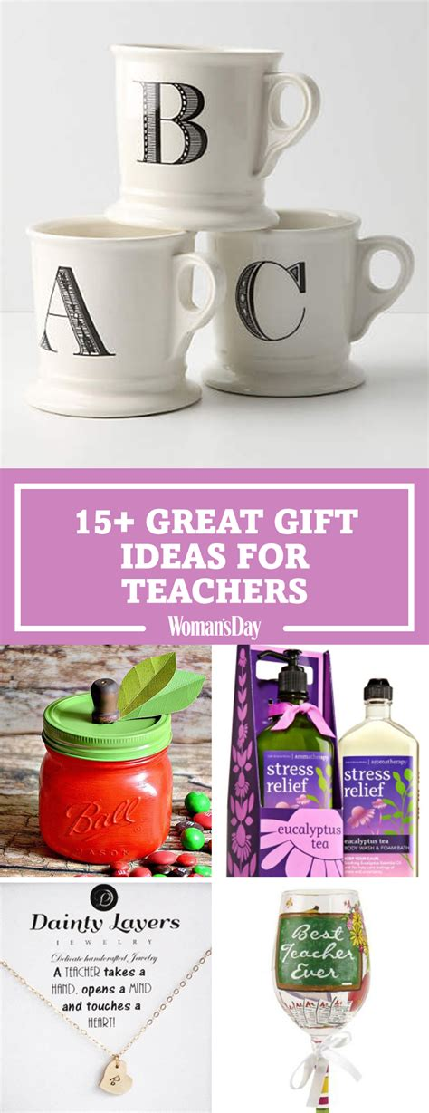 17 best teacher gift ideas teacher appreciation gifts