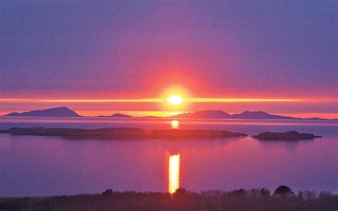 The World's Best Sunsets Travel
