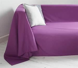 Decke Für Couch : tagesdecke plaid decke decken bett sofa berwurf sofa berwurf 140x210cm lila ebay ~ Whattoseeinmadrid.com Haus und Dekorationen