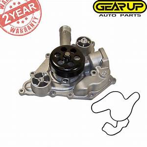 Water Pump For 2005