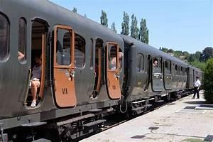 Train à L Arrivée : train vapeur en limousin site officiel de l 39 association conservatoire ferroviaire ~ Medecine-chirurgie-esthetiques.com Avis de Voitures