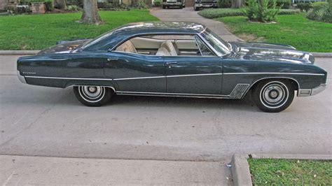 1967 Buick Wildcat - Overview - CarGurus