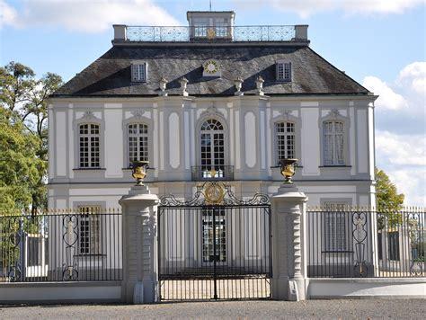 Botanischer Garten Bonn Gastronomie by 10 Burgen Und Schl 246 Sser In Und Rund Um Bonn Die