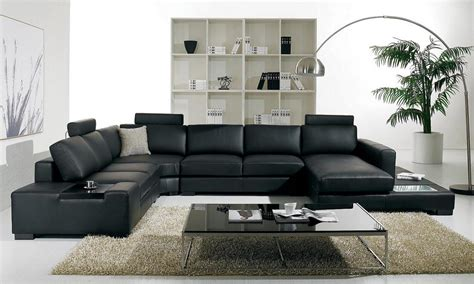 Black Leather Living Room Ideas by Simple Interior Design Tips To Make Your Living Room