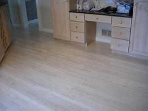 bleach wood floors stain floor matttroy With bleached parquet floors