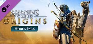 Assassin's Creed® Origins - Horus Pack on Steam