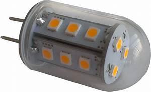 Led G4 3w : led waterproof 3w eq to 30w halogen g4 12v ac dc lamp ev led g4 om wp ~ Orissabook.com Haus und Dekorationen