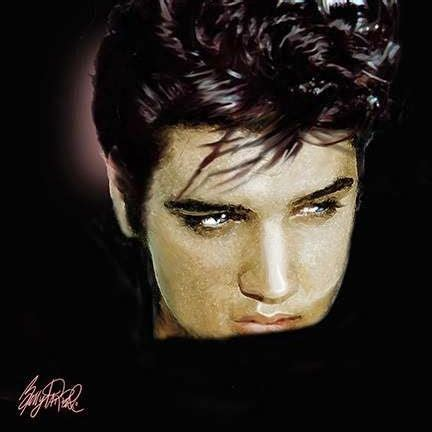 Pin on One and Only Elvis