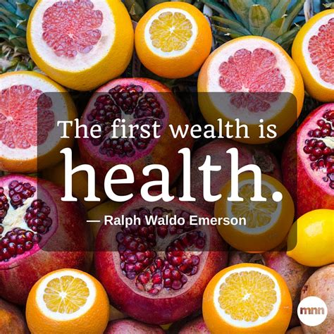 quotes  food  health     mnn