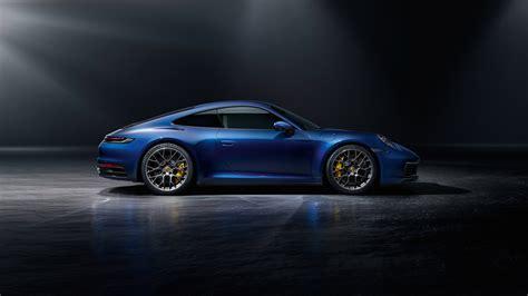 Porsche 911 4k Wallpapers by Porsche 911 4s 2019 4k 8 Wallpaper Hd Car