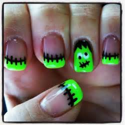 Halloween nail art spooky ideas designs for you