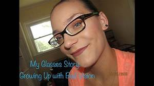 My Glasses Stor... Upwith8