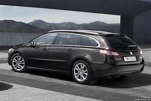 508 Peugeot : carscoop new peugeot 508 officially unveiled gets hybrid4 variant with 200hp and awd ~ Gottalentnigeria.com Avis de Voitures