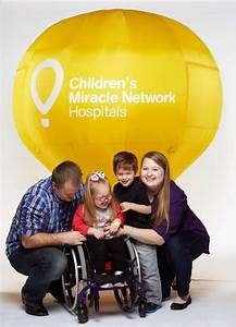 Miracle Child Ambassador – Children's Miracle Network of ...