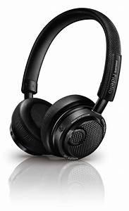 Kabellose Bluetooth Kopfhörer : kabellose bluetooth kopfh rer m2btbk 00 fidelio ~ Kayakingforconservation.com Haus und Dekorationen