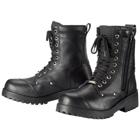 leather motorcycle shoes men 39 s leather motorcycle boots