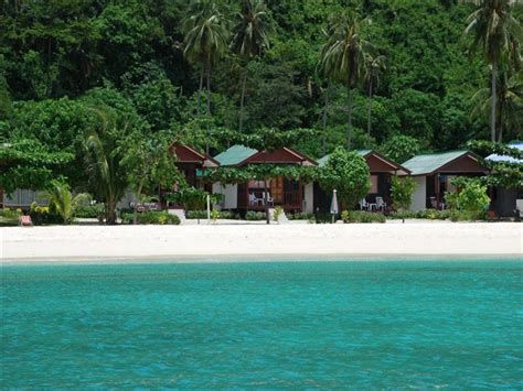 Phi Phi Nice Beach Resort In Koh Phi Phi  Room Deals