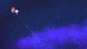 Super Mario Galaxy Space Junk Retromix   8 bit remix - YouTube