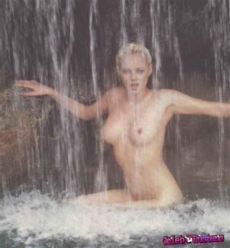 Naked Bijou Phillips Added By Bot