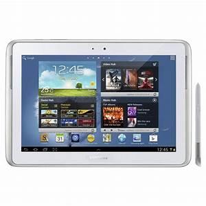 Tablet Samsung Galaxy Note 10 1 N8000 3g Com Tela 10 1