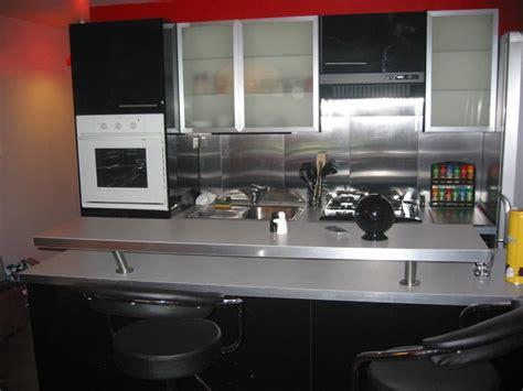 cuisine noir laque cuisine ikea noir laque
