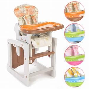 Tablett Für Kinder : kinderhochstuhl mit tablett 50x55x107cm hochstuhl kleinkind kinderstuhl ebay ~ Orissabook.com Haus und Dekorationen